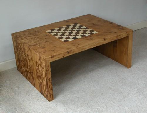 Dylan Pym Furniture Designer