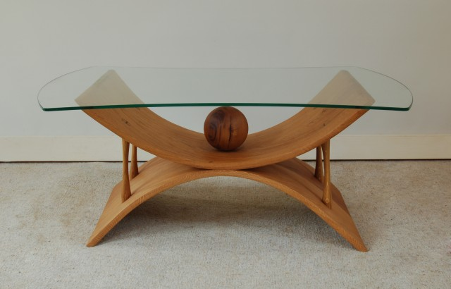 balance coffee table