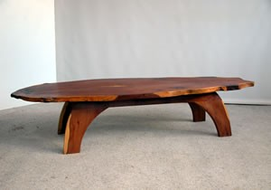 sickle coffee table