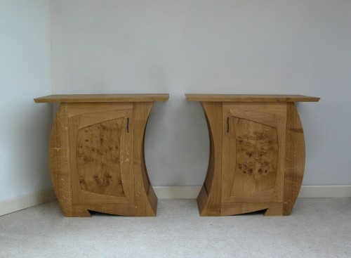 echo cabinets