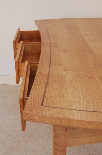 quoin table